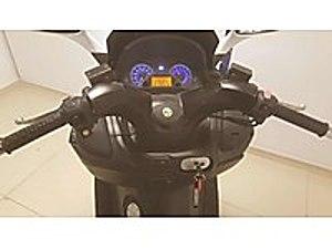 Point motorsdan senetle vadeli ve takasli SYM GTS 250i EVO