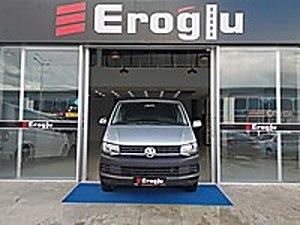 EROĞLU DAN HATASIZ BOYASIZ FULL AKSASUVARLI CAM GİBİ CAMLI VAN Volkswagen Transporter 2.0 TDI Camlı Van