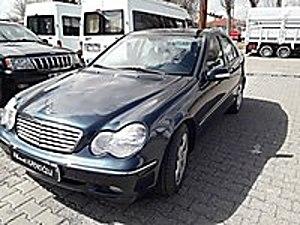 2003 MERCEDESBENZC 220 CDI ELEGANCEOTOMATİK VİTES Mercedes - Benz C Serisi C 220 CDI Elegance