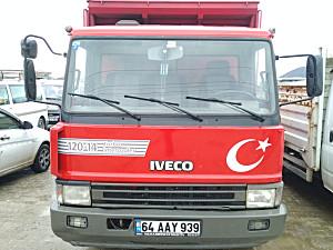 1997 ORJINAL IVECO 120-14  KIRMA ŞAFT