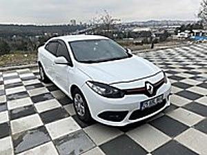 HATASIZ BOYASIZ DEGİSENSİZ 130 BİN KM DE RENAULT FLUENCE 1.5 DCİ Renault Fluence 1.5 dCi Joy
