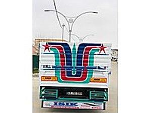 FORD TRANSİT 350 LİK KAMYONET Ford Trucks Transit 350