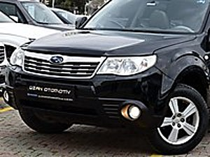MAZDA OZAN DAN OTOMATİK 2008 SUBARU FORESTER X LİMİTED 4X4 LPG Subaru Forester 2.0 X Limited