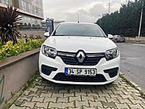15 Bin PESINATLA 2017 YENİKASA SERVİS BAKIMLI 1 5 DCI 90 HP Renault Symbol 1.5 DCI Joy