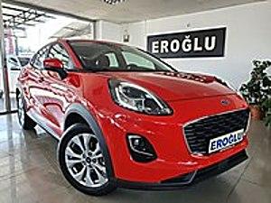 EROĞLU 0.KM KULLANILMAMIŞ 2020 FORD PUMA STYLE KONFOR PAKET Ford Puma 1.0 EcoBoost Style