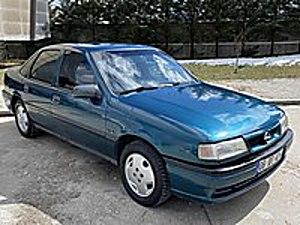95 OPEL VECTRA 2.0 GLS LPGLİ DEĞİŞENSİZ MUAYENELİ Opel Vectra 2.0 GLS