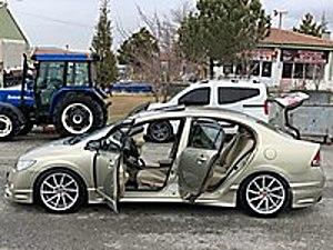 2008 HONDA CİVİC 1.6i VTEC ELEGANCE VSALİ SUNROOFLU HATASIZ Honda Civic 1.6i VTEC Elegance