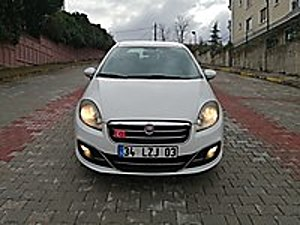 2012 FİAT LİNEA 1.3 MULTİJET DİZEL URBAN PAKET 194 BİN KM Fiat Linea 1.3 Multijet Urban