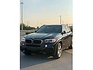 ORJİNAL BORUSAN ÇIKİŞLI VAKUP HAYALET RADAR SİSTEMLİ TABA DÖŞEME BMW X5 25d xDrive M Sport