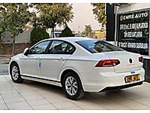 EMRE AUTO DN ÖTV SİZ 2021 MDL PASSAT 1.5 TSİ DSG İMPRESİON SIFIR Volkswagen Passat 1.5 TSI  Impression