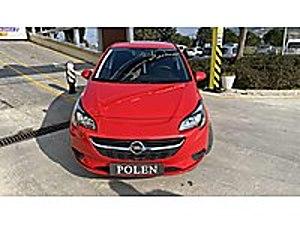 OPEL CORSA 1.4 ENJOY OTOMATİK   KIŞ PAKETİ Opel Corsa 1.4 Enjoy