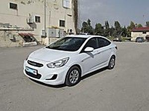 OTOMATİK VİTES DİZEL BAKIMLI MASRAFSIZ Hyundai Accent Blue 1.6 CRDI Mode