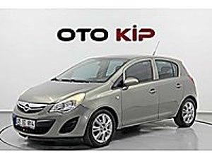 2013 MODEL OTOMATİK CORSA 1.2 TWİNPORT LPG Lİ 107 BİN KM DE 85HP Opel Corsa 1.2 Twinport Essentia