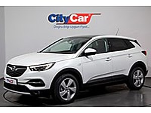 HATA BOYA DEĞİŞEN YOK   GLX ENJOY EXPLORER  CAM TAVAN VAR   Opel Grandland X 1.5 D Enjoy Explorer