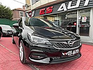 0 KM ASTRA 1.4 T GS LİNE 145 HP 7 İLERİ TAM OTOMATİK GARANTİLİ Opel Astra 1.4 T GS Line