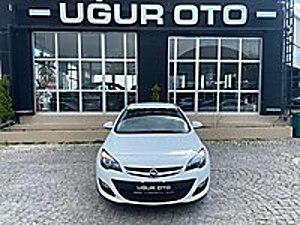 UĞUR OTO 2020 O KM OPEL ASTRA 1.4 T 140 HP TESLA EKRAN BOYASIZ Opel Astra 1.4 T Edition Plus