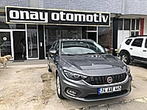 2018 MODEL FIAT EGEA 1.3 MJET URBAN 53BİN KM HATASIZ BOYASIZ Fiat Egea 1.3 Multijet Urban