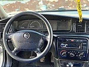 ALAN AUTO DAN SANRUFLU 2001 COMFORT Opel Vectra 1.6 Comfort