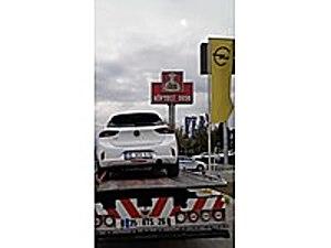 MATRİX FAR YAYA ALGILAYICI Şerit TAKİP  OTOMATİK SIFIR KM CORSA Opel Corsa 1.2 T Elegance