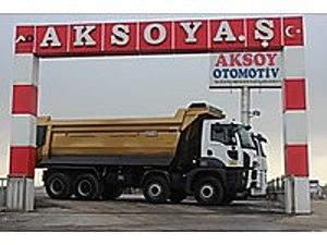 AKSOY OTOMOTİV A.Ş. FARKIYLA 2018 4142 FORD  49.000  KM AC ADET Ford Trucks Cargo 4142D