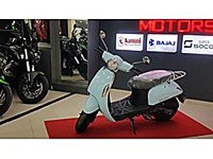 HRN MOTORS DAN KANUNİ TRODON 50-EHLİYET-SİGORTA-MTV GEREKTİRMEZ Kanuni Trodon 50