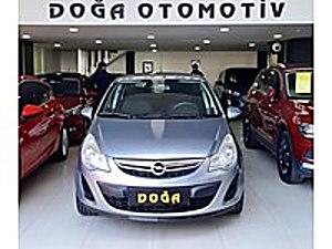 HATASIZ BOYASIZ CORSA 1.2 TWINPORT Opel Corsa 1.2 Twinport Essentia