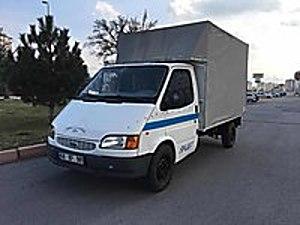 KIVANÇ OTOMOTİVden 2001 TRANSİT 190 V TURBOLU Ford Trucks Transit 190 P