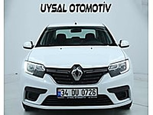 UYSAL MOTORLU ARAÇLARDAN 2017 MODEL 48 AY TAMAMINA KREDİLİ.... Renault Symbol 1.5 DCI Joy