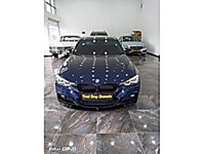 BMW 318i DIŞ FULL M BODY KİT ŞERİT TAKİP ÇARPIŞMA ÖNLEYİCİ BMW 3 Serisi 318i Edition Sport Line