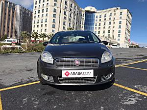 2011 Model 2. El Fiat Linea 1.3 Multijet Dynamic Plus - 293000 KM