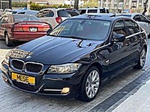 MEŞE MOTORS 2011 320dxDrive COMFORT SANRUF DAKOTA KIRMIZI DÖŞEME BMW 3 Serisi 320d xDrive Comfort