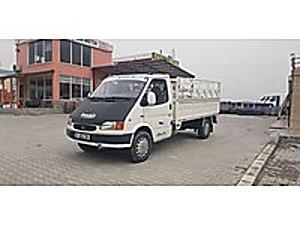 20011998 .MODEL .190.LIK PIKAP COŞKAR METIN OTO Ford Trucks Transit 190 P