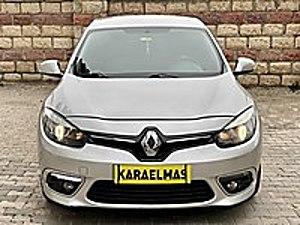 KARAELMAS AUTODAN 1.5 DCİ OTOMATİK 123.000 KM DE FLUANCE BAKIMLI Renault Fluence 1.5 dCi Joy