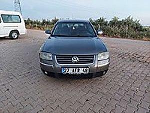 FURKAN ŞAHVELİ AUTO DAN PASSAT DÜŞÜK KM GARAJ ARABASI Volkswagen Passat 1.9 TDI Exclusive
