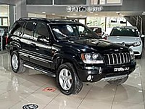 EFKA GRUP tan Grand Cherokee 2.7 CRD Lim. AT EMSALSİZ VADE TAKAS Jeep Grand Cherokee 2.7 CRD Limited