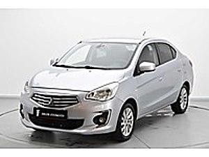 OTOMATİK VİTES MİTSUBİSHİ ATTRAGE İNTENSE Mitsubishi Attrage 1.2 Intense