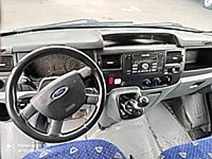 2010 model orjinal 200 ps okul paketi Ford - Otosan Transit 13 1