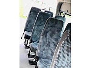 FORD TRANSİT 14 KİŞİLİK ÇİFT KLIMALI MÜNÜBÜS Ford - Otosan Transit 13 1