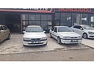 96 UZAYKASA 2.0 GLS TAKAS OLUR Opel Vectra 2.0 GLS