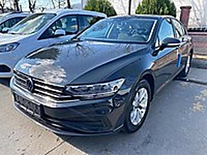 EMRE AUTO DN 2021 MDL PASSAT 1.5 TSİ DSG İMPRESİON SIFIR Volkswagen Passat 1.5 TSI  Impression