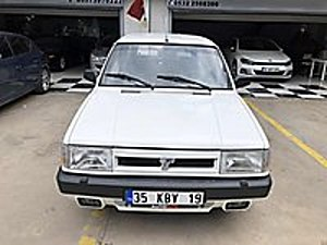 MÜRSEL OTOMOTİV DEN 1996 model KARTAL Tofaş Kartal Kartal 5 Vites
