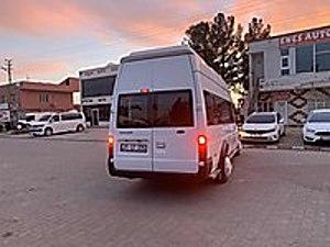 2012 200 PS ÇİFT KLİMALI TURİZM PAKETİ HATASIZ Ford - Otosan Transit 16 1