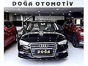 A3 SEDAN AMBİENTE 1.6 DİZEL S-TRONİC Audi A3 A3 Sedan 1.6 TDI Ambiente