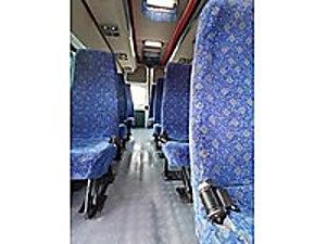 FORD TRANSİT JUMBO ÇİFT TEKEL ÇİFT KLIMALI MÜNÜBÜS Ford - Otosan Transit 13 1