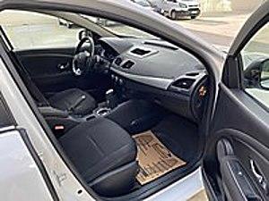 NOVADAN DİZEL OTOMATİK Renault Fluence 1.5 dCi Joy