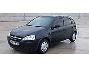 ADES OTOMOTİVDEN 2006 MODEL OPEL CORSA OTOMATİK VİTES Opel Corsa 1.2 Twinport Essentia