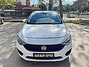ADAR OTODAN BAKIMLI 2017 DİZEL EGEA SADECE 95 BİN KM DE Fiat Egea 1.3 Multijet Easy