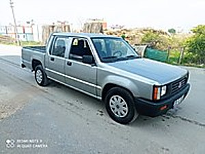 Mitsubishi L 200 4x2 çift kabin Mitsubishi L 200 4x2 Inform