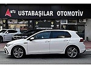 2021 GOLF 1.0 eTSI R-LİNE DSG GERİ GRŞ ISITMA HAYALET PANORAMİK Volkswagen Golf 1.0 eTSI R-Line