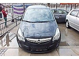 OTOMATİK VİTES SADECE 60.000 KM DE 16 INJ ÇELİK JANTLI CORSA Opel Corsa 1.2 Twinport Essentia